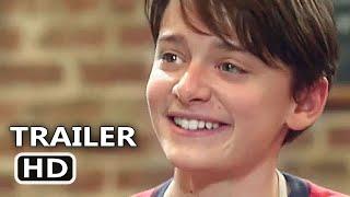 ABE Trailer 2020 Noah Schnapp Comedy Movie