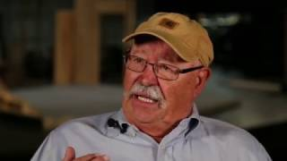 Barry Corbin Profile