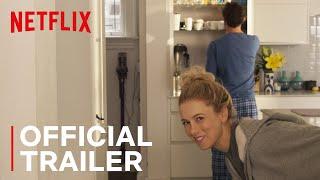 The Iliza Shlesinger Sketch Show  Official Trailer  Netflix Comedy Series