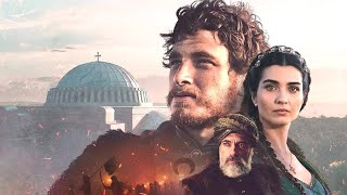 Rise of Empires Ottoman will be aired on January 24  Netflix Series  Tuba Buyukustun