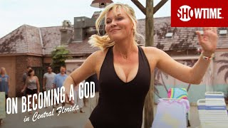 On Becoming a God in Central Florida Official Teaser  Kirsten Dunst SHOWTIME Series
