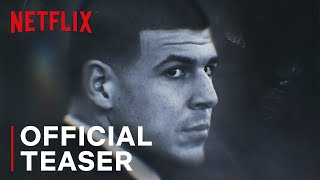 Killer Inside The Mind of Aaron Hernandez  Official Teaser  Netflix