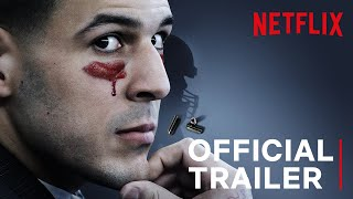 Killer Inside The Mind of Aaron Hernandez  Main Trailer  Netflix