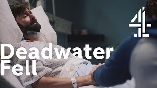 Tom Wakes Up  Powerful Scene with David Tennant  Deadwater Fell