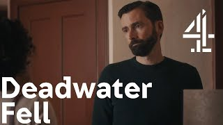 Jess Discovers the Truth  David Tennant INTENSE Scene  Deadwater Fell