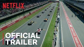 Formula 1 Drive To Survive Season 2  Official Trailer  Netflix