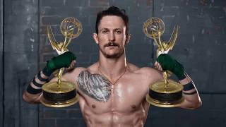 Kingdom Star Jonathan Tucker on How He Transformed His Body for Role