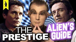 Aliens Guide to THE PRESTIGE