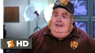 Austin Powers The Spy Who Shagged Me 77 Movie CLIP  Fat Bastards Vicious Cycle 1999 HD