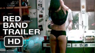 Project X  Red Band Trailer 2012 HD Movie