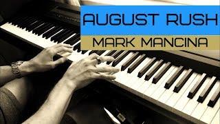 August Rush Main Theme Piano Cover August Rush