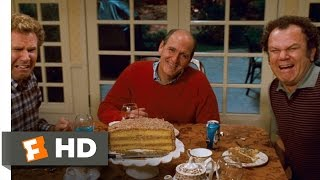Step Brothers 88 Movie Clip  We Are Getting a Divorce 2008 HD