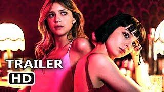 BABY Official Trailer NEW 2018 Netflix Series HD