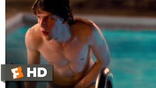 Adventureland 312 Movie CLIP  Boner 2009 HD