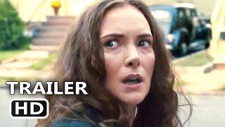 THE PLOT AGAINST AMERICA Trailer  2 2020 Winona Ryder Zoe Kazan Drama Movie