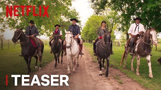 Somebody Feed Phil Season 2  Teaser HD  Netflix