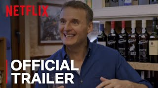 Somebody Feed Phil  Official Trailer HD  Netflix
