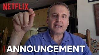 Somebody Feed Phil  Season 2 Announcement HD  Netflix