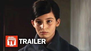 My Brilliant Friend S01E08 Finale Trailer  The Promise  Rotten Tomatoes TV