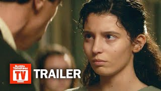 My Brilliant Friend S01E04 Trailer  Dissolving Margins  Rotten Tomatoes TV