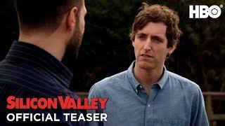 Silicon Valley Season 2  Official Teaser  HBO
