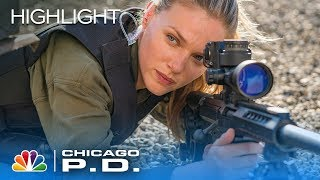 You Are Going to Cut Yourself  Chicago PD Episode Highlight