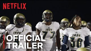 Last Chance U Season 3  Official Trailer HD  Netflix