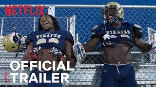 Last Chance U INDY Part 2  Official Trailer  Netflix