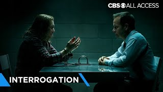 Interrogation  Season One How to Watch  CBS All Access