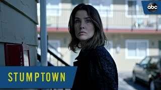 Stumptown  Official NEW Trailer  ABC