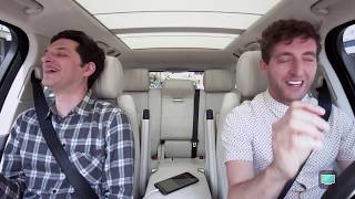 Carpool Karaoke The Series  Thomas Middleditch  Ben Schwartz  Apple TV app