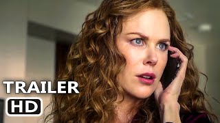 THE UNDOING Trailer  2 NEW 2020 Nicole Kidman Hugh Grant TV Series