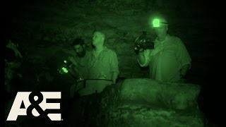 Cursed The Bell Witch Something in the Cave Season 1 Episode 5  AE