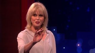Joanna Lumley gives a lesson in car etiquette  The Michael McIntyre Chat Show Episode 3  BBC One