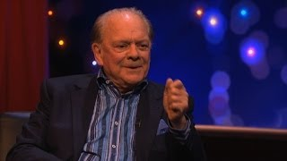 David Jason on the creation of Del Boy  The Michael McIntyre Chat Show Episode 2 preview  BBC One