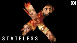 Stateless  What is Stateless