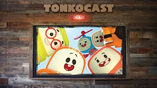 TONKOCAST Go Go Cory Carson Alex Woo and Stanley Moore 042