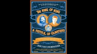 The King of Kong A Fistful of Quarters
