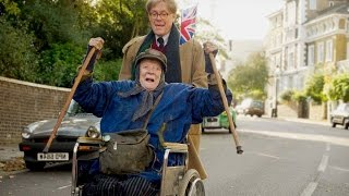 THE LADY IN THE VAN Trailer Maggie Smith COMEDY  Movie HD