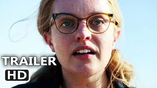 SHIRLEY Trailer 2020 Elisabeth Moss Drama Movie HD