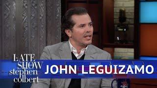 John Leguizamo Teaches Latin History For Morons