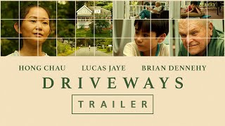 Driveways  Official Trailer FilmRise