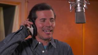 Ice Age Collision Course John Leguizamo Sid Behind the Scenes Voice Recording