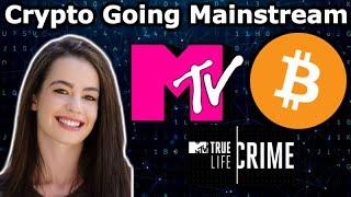 Crypto Finallys Rachel Siegel Interview  MTV True Life Crime Crypto Show  Crypto Market  More