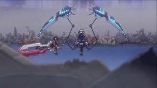Clockwork Planet Episode 10  RyuZUAnchoR  Combination Attack