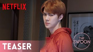 Busted Season 2  Official Teaser  Netflix ENG SUB