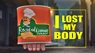 I Lost My Body 2019 Carnage Count