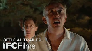 The Trip To Greece  Official Trailer I HD I IFC Films