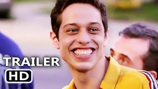 THE KING OF STATEN ISLAND Pete Davidsons Real Life Trailer 2020 New Comedy Movie