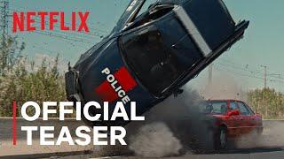 Lost Bullet  Official Teaser  Netflix